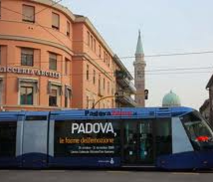 Il tram, un mezzo sostenibile ed efficiente