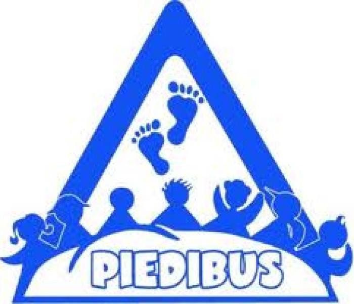 PIEDIBUS A CAMIN: passeggiando in bus