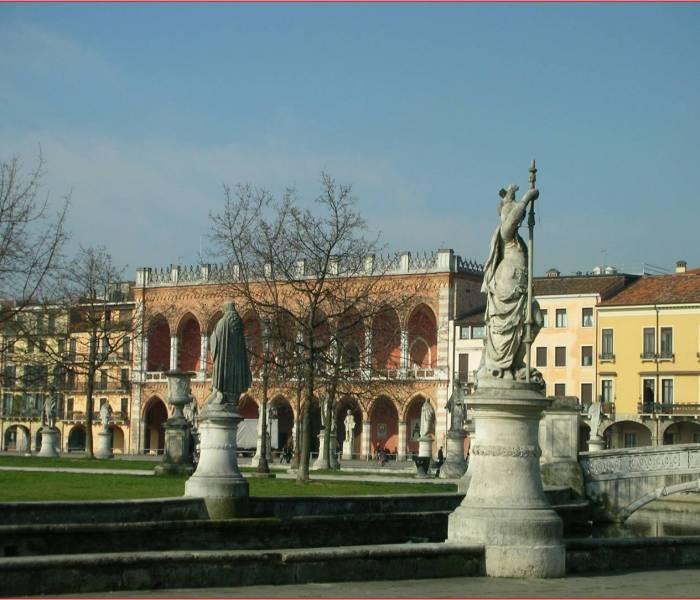 Primarie o non primarie? La priorità è la nostra città: Padova.