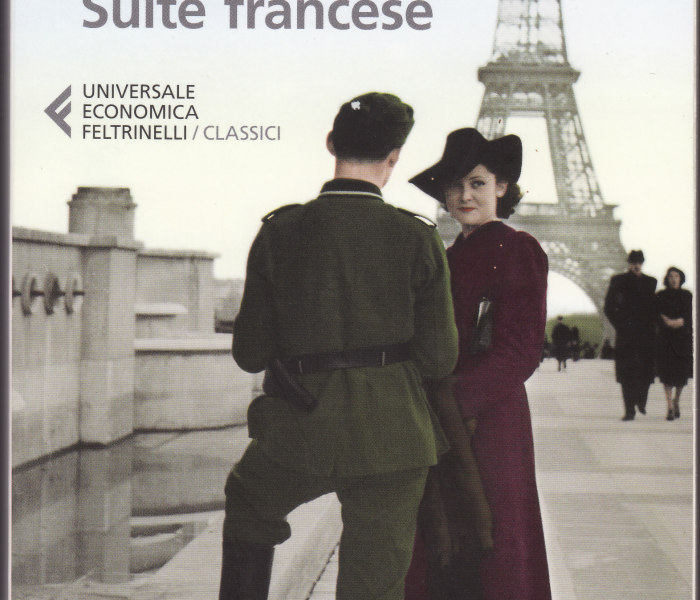 Irène Némirovsky, Suite francese, Feltrinelli