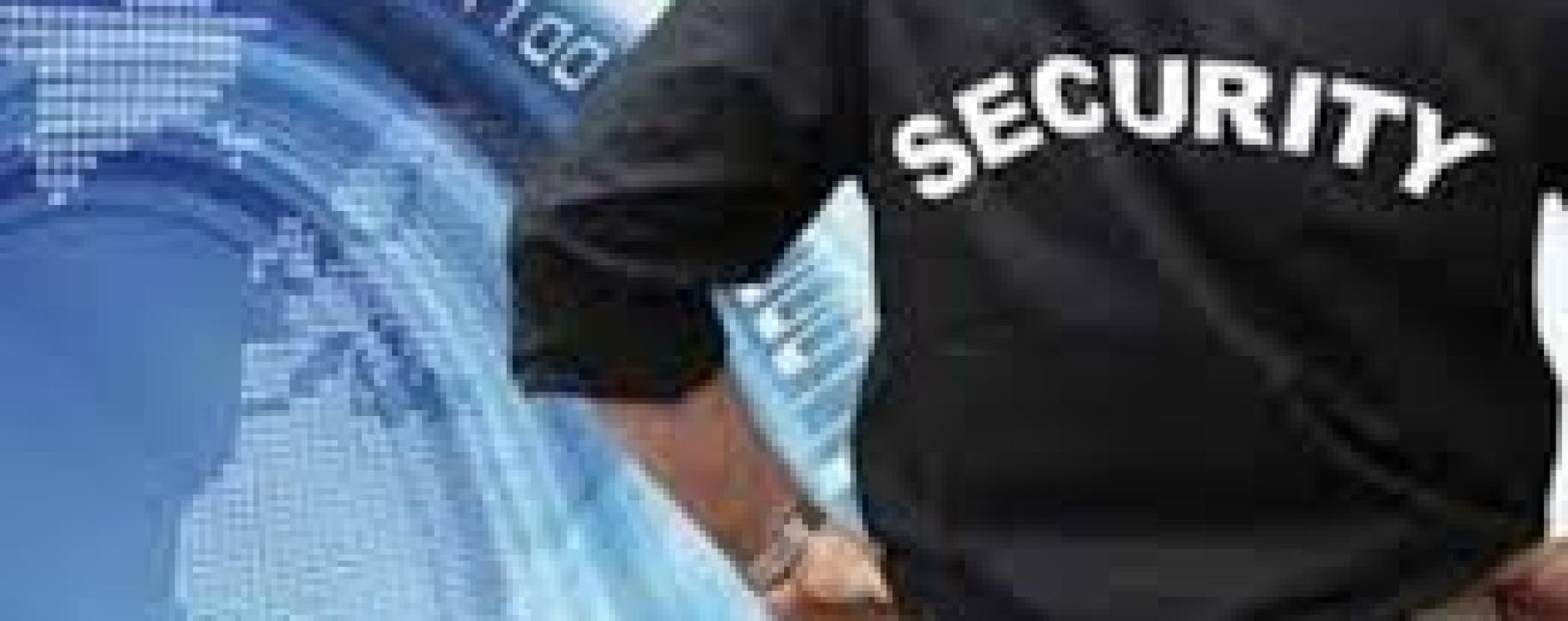Sicurezza in città e città sicura