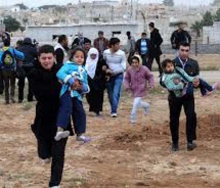 Rifugiati: la Chiesa risponde ai no e ai forse dei sindaci
