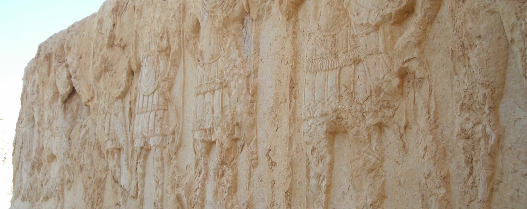 Palmyra: storia, meraviglia e morte