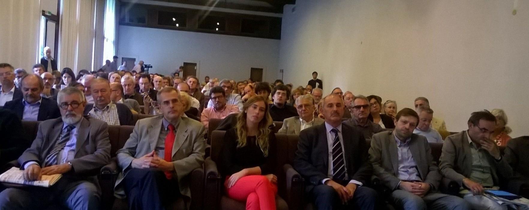 PRAGLIA 26 SETTEMBRE – Partito Democartico: Speranza e cambiamento