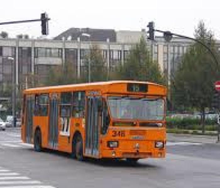 Autobus 15: gli studenti saranno sempre in ritardo.