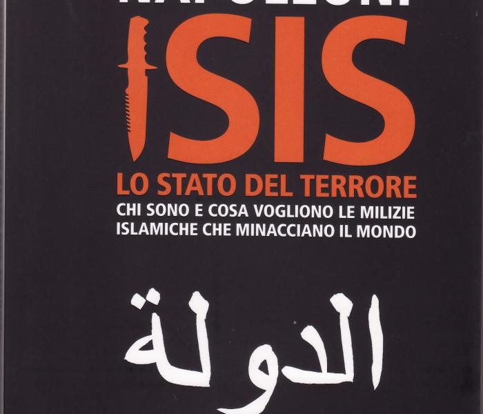 L.Napoleoni, ISIS, lo Stato del terrore
