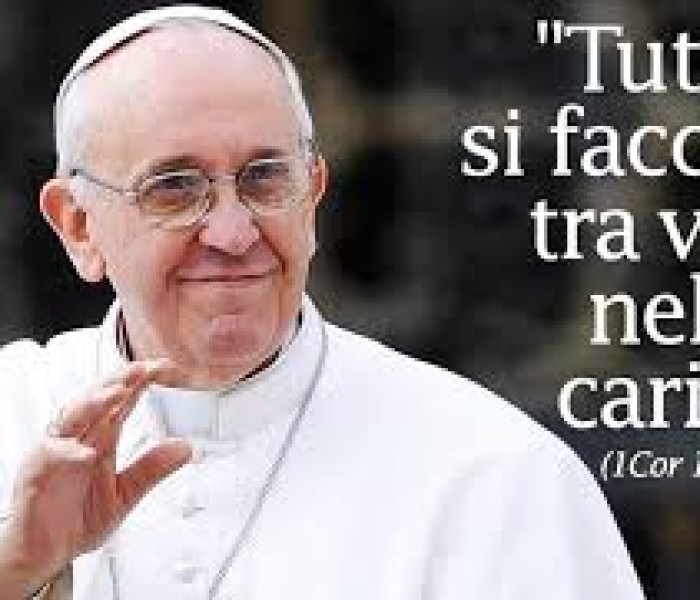 Ancora in cerca del voto dei cattolici