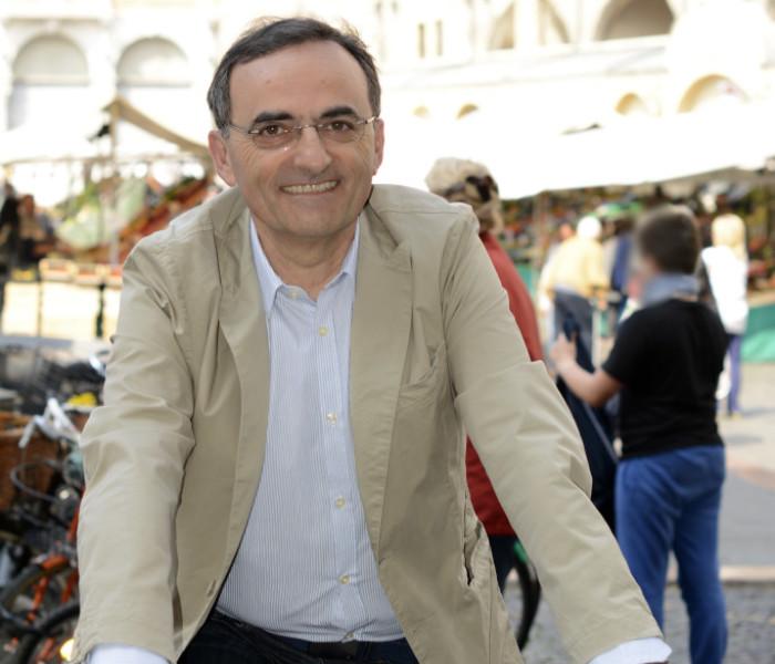Mio intervento in Consiglio sui fatti successi a Padova il 17 luglio