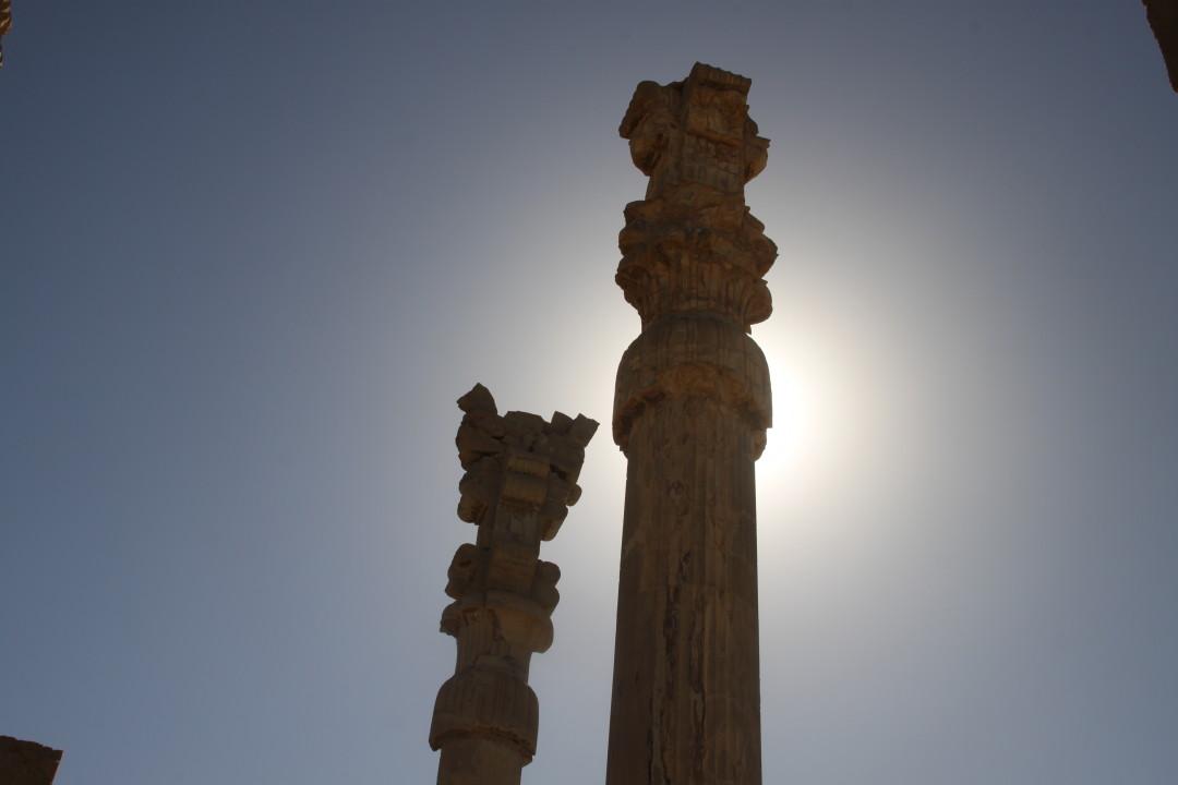 Qualche foto sul mio blog del viaggio in Iran!