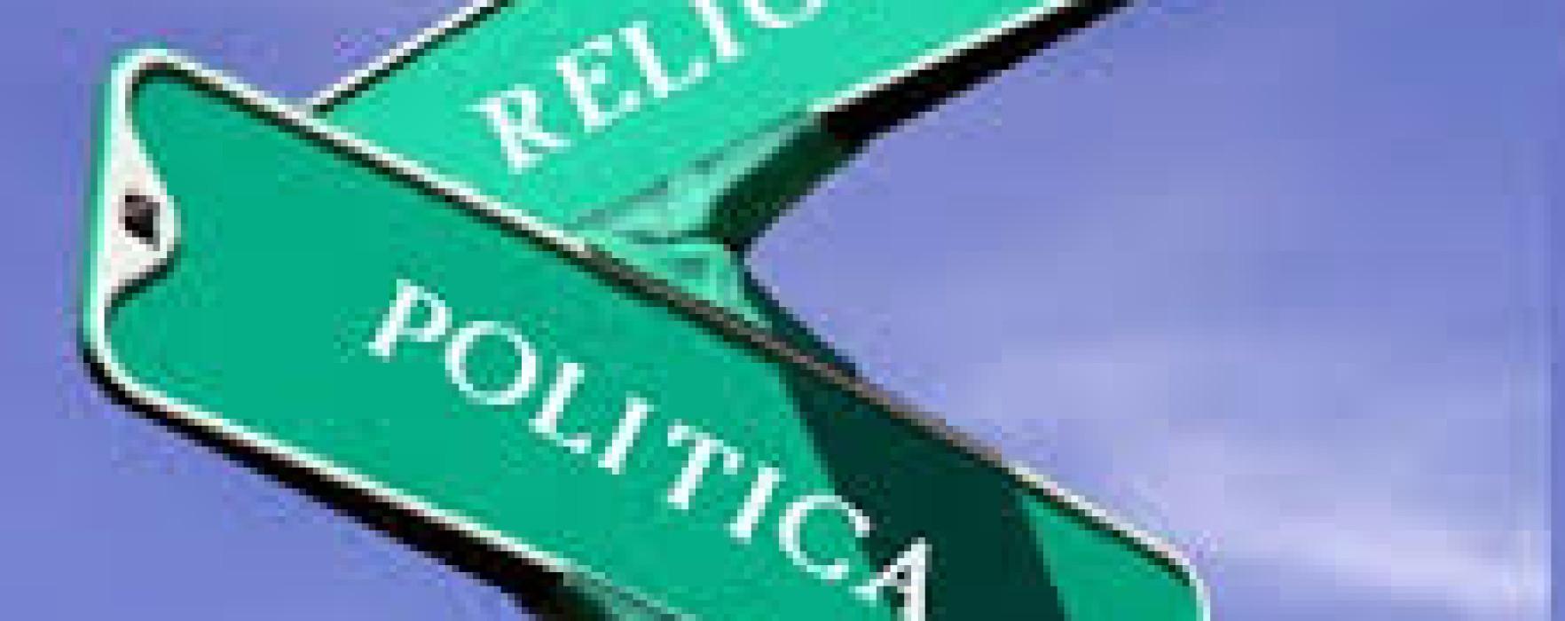 CATTOLICI IN POLITICA POST 01