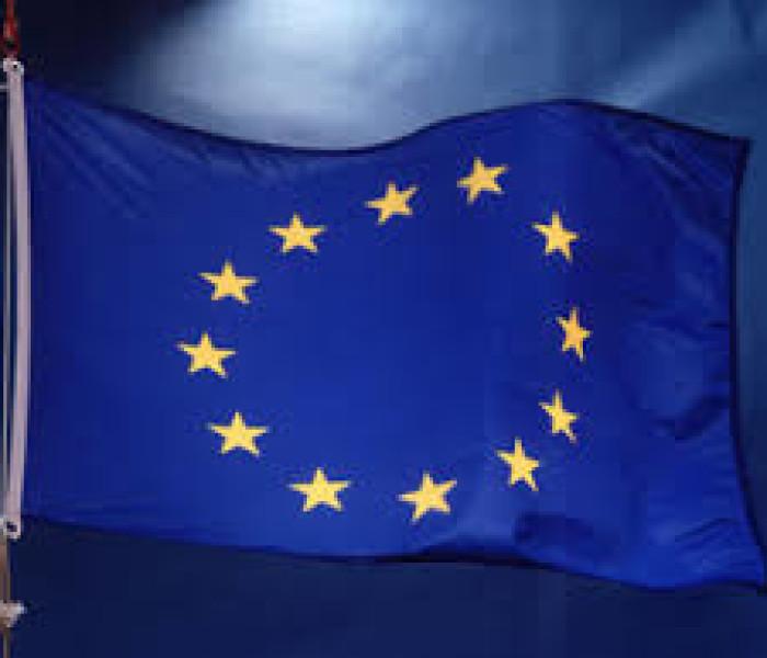 O l'Europa o la fine!