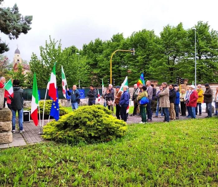25 aprile: Festa della liberazione e polemiche. Ma la Costituzione…