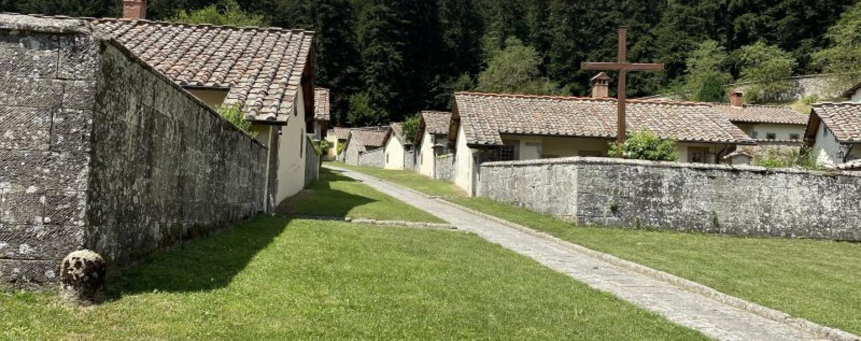Il Cammino di Sant'Antonio e Assisi- in bici