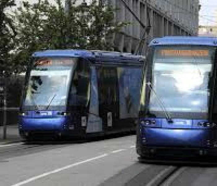 Tram: le proteste aiutano alla realizzazione